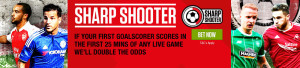 Ladbrokes Sharp Shooter