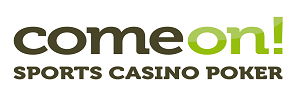 ComeOn Betting Logo