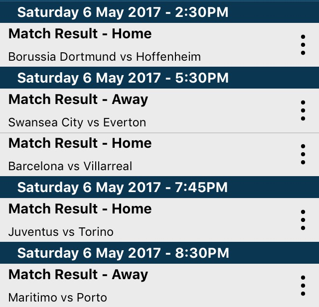 BTTS and Win Tips - Both Teams to Score and Win Predictions