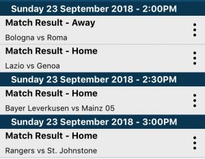 Accumulator Tips for Today
