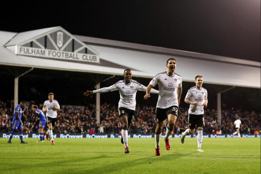 Can Fulham Get Into The Automatic Promotion Places?